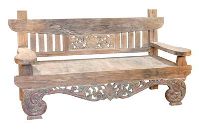 Cent Ampar Bench