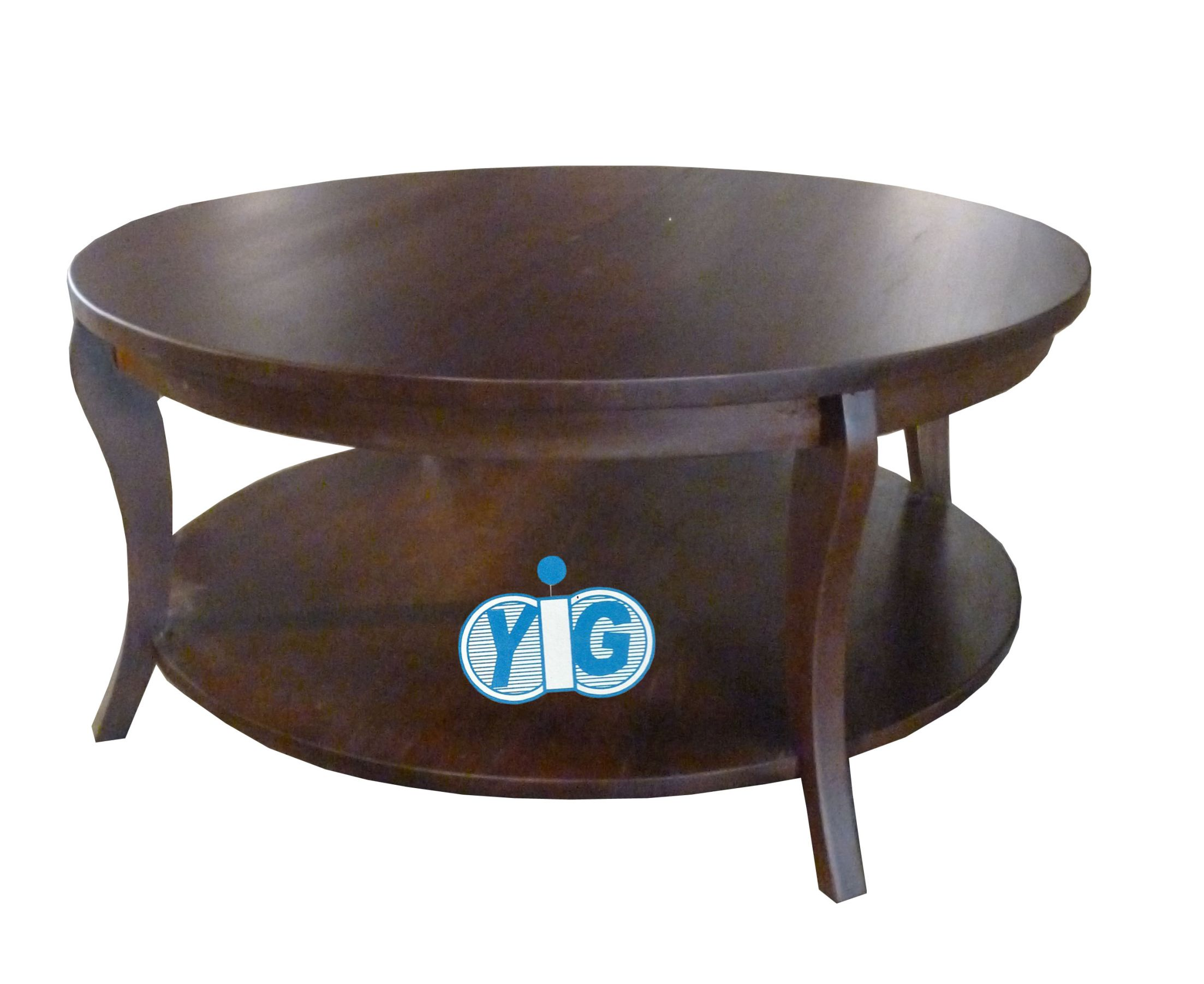 round coffee table 100