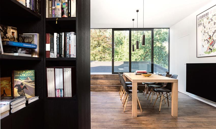 Contemporary Home Office Furniture Ideas to Level up Your Private Working Space & Contemporary Home Office Furniture Ideas to Level up Your Private ...